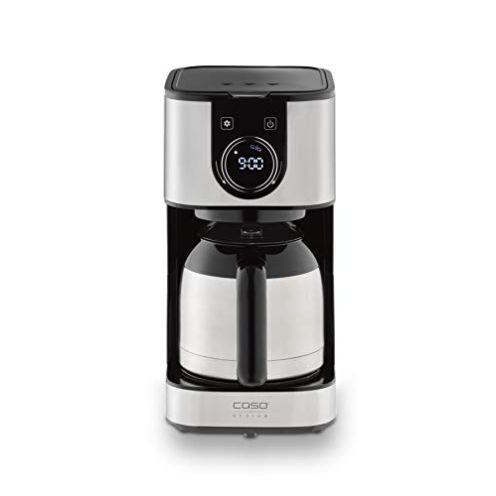 CASO Selection C10 Thermo Kaffeemaschine