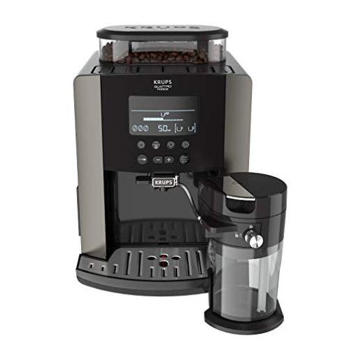 Krups EA819E Arabica Latte Quattro Force