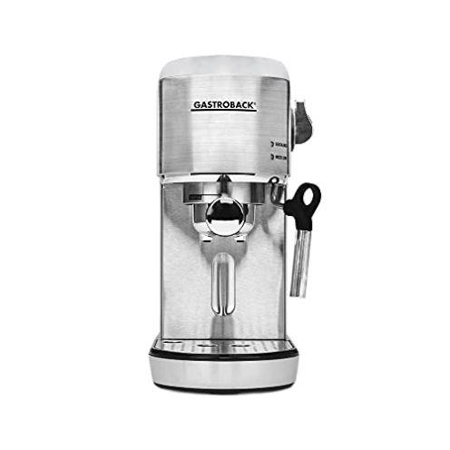 Gastroback Design Espresso Piccolo