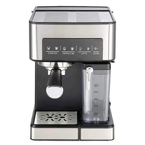 UNIMAT Espressomaschine mit Milchtank
