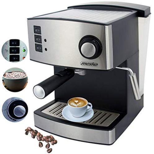 Mesko Espressomaschine