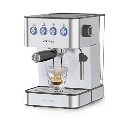 PRIXTON Espressomaschine