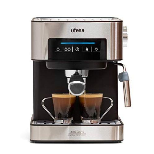 Ufesa CE7255 Espresso- und Cappuccinomaschine