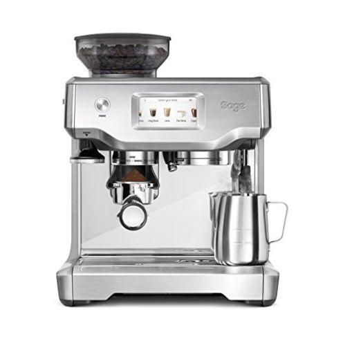Sage Appliances SES880 the Barista Touch