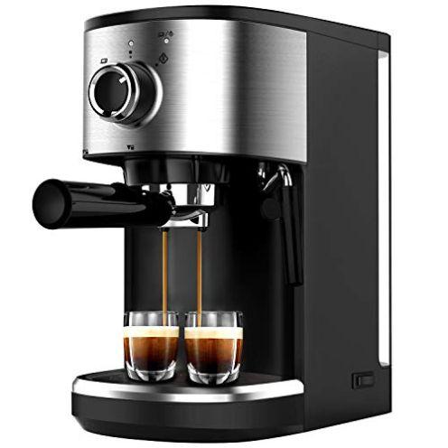 Bonsenkitchen Espressomaschine