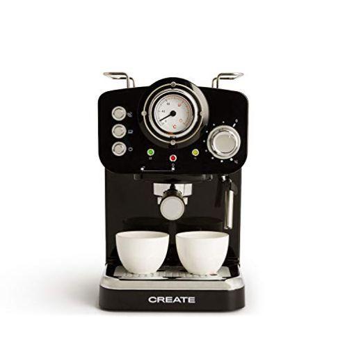 IKOHS THERA MATT Retro Kaffeemaschine